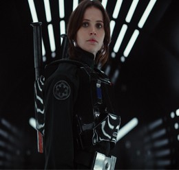 (HD) ROGUE ONE: UNA HISTORIA DE STAR WARS