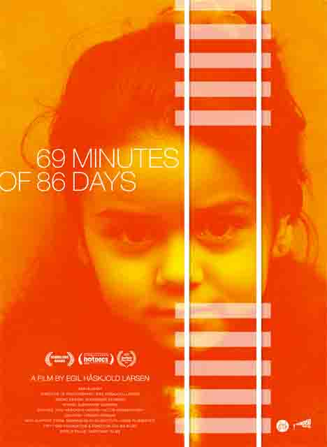 69 MINUTES OF 86 DAYS